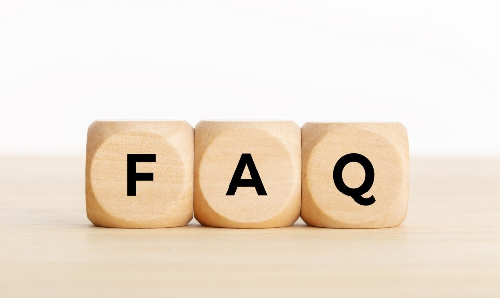frequently asked questions headstones