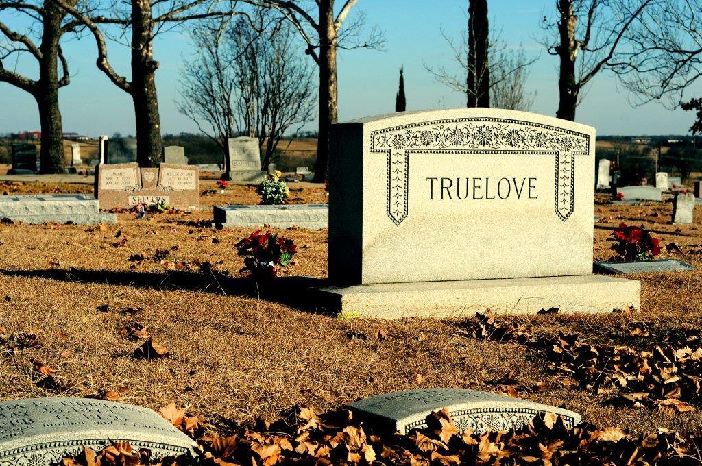 Quoted Headstone Inscriptions for Parents