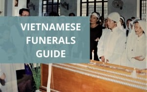 vietnamese funeral traditions