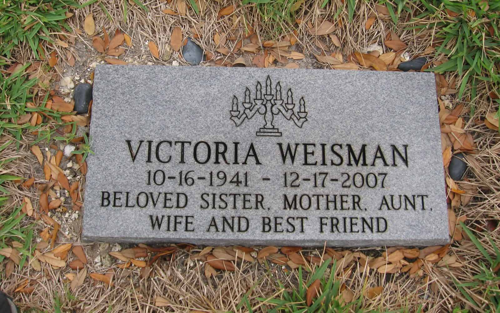 nice words for a mother's headstone