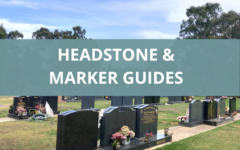 headstone buying guide